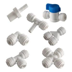 Комплектующие к питьевым фильтрам